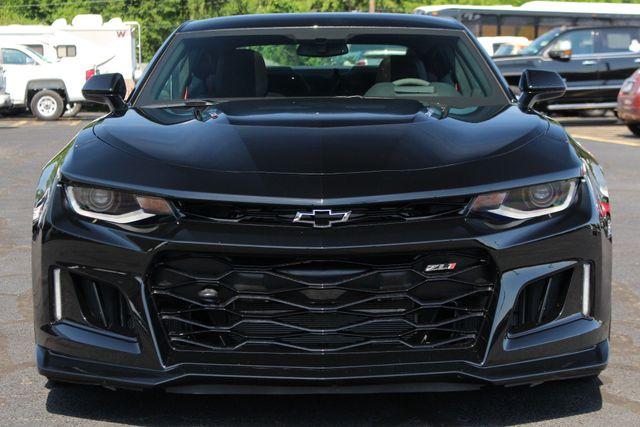 2018 Chevrolet Camaro ZL1 - NAV - SUNROOF - PERFORMANCE RECORDER! Mooresville , NC 19