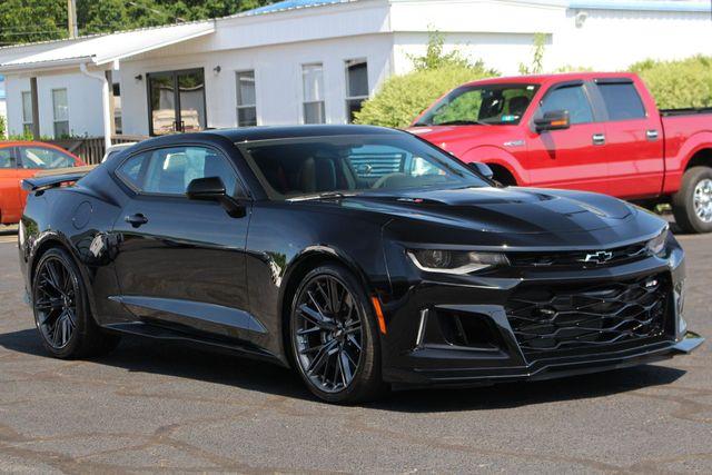 2018 Chevrolet Camaro ZL1 - NAV - SUNROOF - PERFORMANCE RECORDER! Mooresville , NC 26