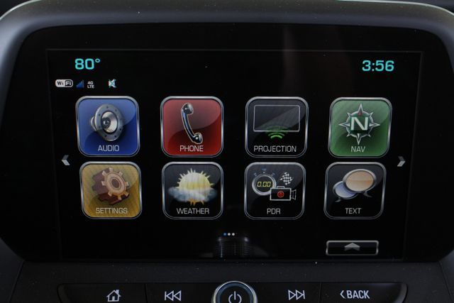 2018 Chevrolet Camaro ZL1 - NAV - SUNROOF - PERFORMANCE RECORDER! Mooresville , NC 47