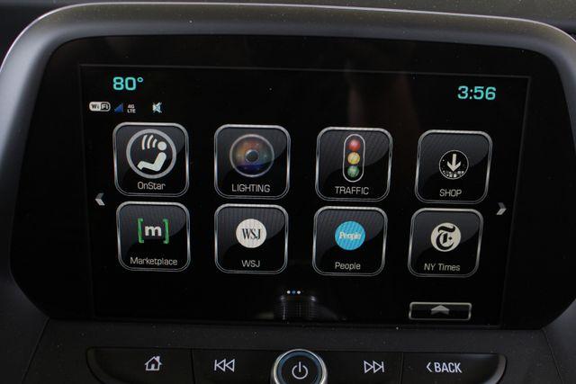 2018 Chevrolet Camaro ZL1 - NAV - SUNROOF - PERFORMANCE RECORDER! Mooresville , NC 50