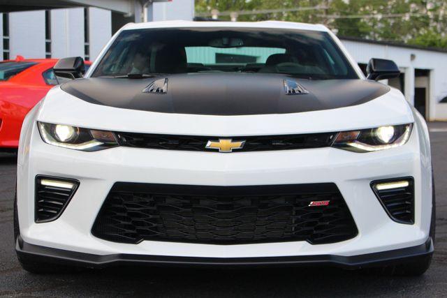 2018 Chevrolet Camaro 2SS/SS 1LE TRACK PERFORMANCE PKG - NAV - MAG RIDE! Mooresville , NC 18