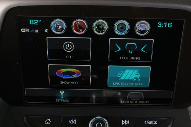 2018 Chevrolet Camaro 2SS/SS 1LE TRACK PERFORMANCE PKG - NAV - MAG RIDE! Mooresville , NC 39