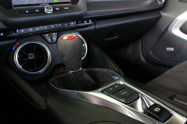 2018 Chevrolet Camaro 2SS/SS 1LE TRACK PERFORMANCE PKG - NAV - MAG RIDE! Mooresville , NC 11