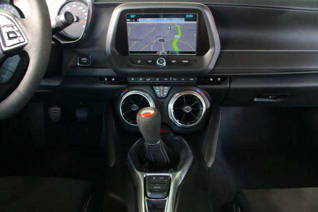 2018 Chevrolet Camaro 2SS/SS 1LE TRACK PERFORMANCE PKG - NAV - MAG RIDE! Mooresville , NC 10