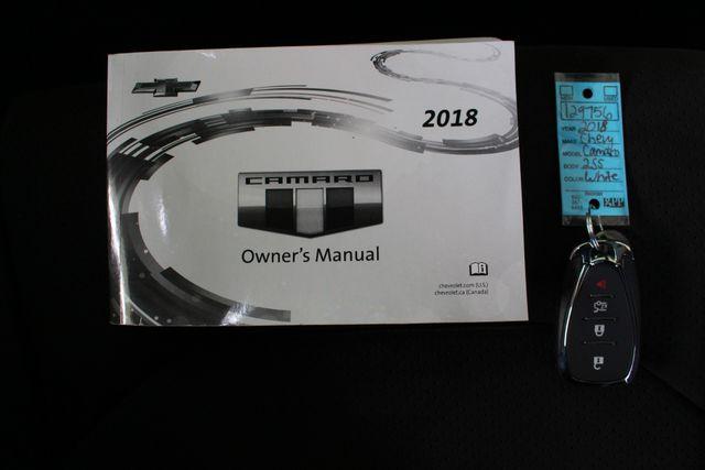 2018 Chevrolet Camaro 2SS/SS 1LE TRACK PERFORMANCE PKG - NAV - MAG RIDE! Mooresville , NC 20