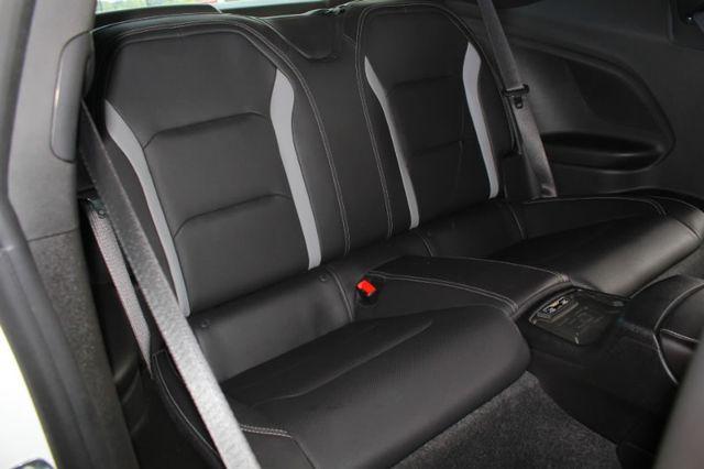 2018 Chevrolet Camaro 2SS/SS 1LE TRACK PERFORMANCE PKG - NAV - MAG RIDE! Mooresville , NC 14