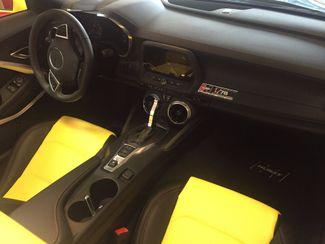 2018 Chevrolet Camaro SS/ HURST RPO Series Nephi, Utah 12