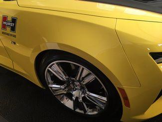 2018 Chevrolet Camaro SS/ HURST RPO Series Nephi, Utah 25
