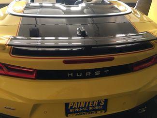 2018 Chevrolet Camaro SS/ HURST RPO Series Nephi, Utah 34