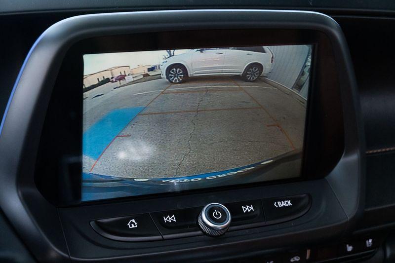 2018 Chevrolet Camaro 2SS in Rowlett, Texas