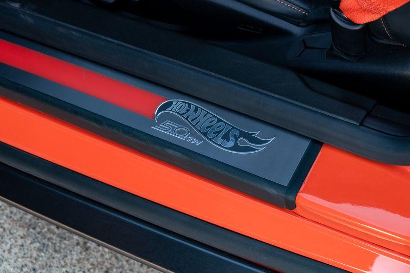2018 Chevrolet Camaro 2SS 50th Anniversary Hot Wheels Edition in Rowlett, Texas