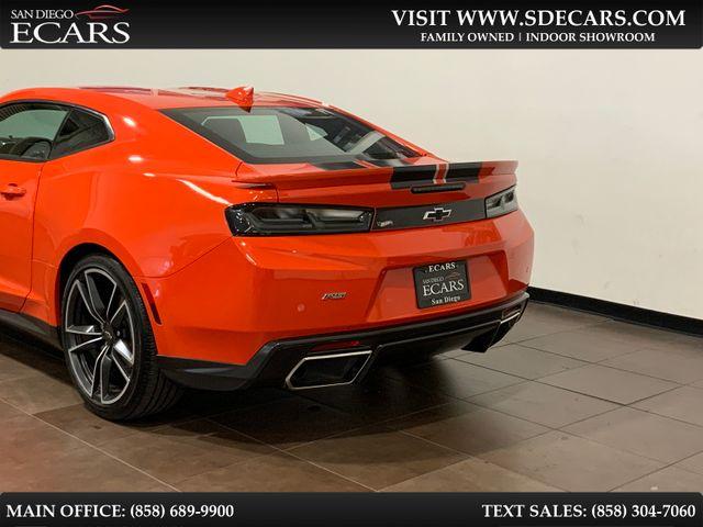 2018 Chevrolet Camaro Hot Wheels Edition in San Diego, CA 92126