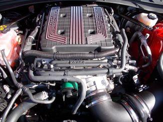 2018 Chevrolet Camaro ZL1 Shelbyville, TN 27