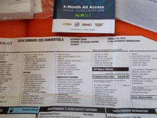 2018 Chevrolet Camaro 2SS Shelbyville, TN 39
