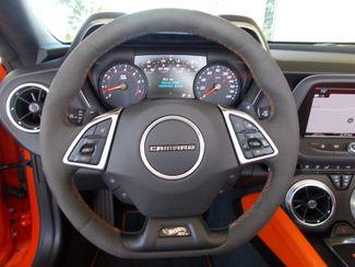 2018 Chevrolet Camaro 2SS Shelbyville, TN 78