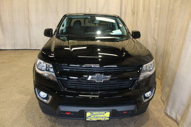 2018 Chevrolet Colorado 4x4 Lt Redline edition in Roscoe IL, 61073