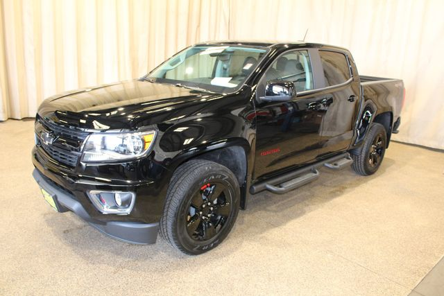 2018 Chevrolet Colorado 4x4 Lt Redline edition in Roscoe, IL 61073