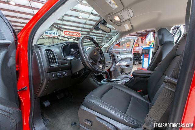 2018 Chevrolet Colorado LT 4X4 in Addison, Texas 75001