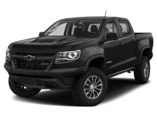 2018 Chevrolet Colorado 4WD ZR2 in Albuquerque, New Mexico 87109