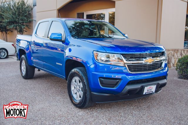 2018 Chevrolet Colorado 2WD Crew Cab in Arlington, Texas 76013