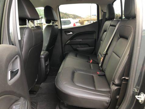 2018 Chevrolet Colorado 4WD ZR2 | Ashland, OR | Ashland Motor Company in Ashland, OR