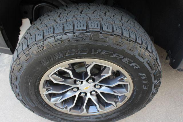 2018 Chevrolet Colorado 4WD ZR2 in Austin, Texas 78726