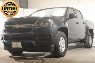 2018 Chevrolet Colorado 4WD Crew Cab in Branford, CT 06405