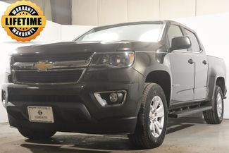2018 Chevrolet Colorado 4WD LT w/ Nav in Branford, CT 06405