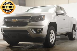 2018 Chevrolet Colorado 4WD LT in Branford, CT 06405