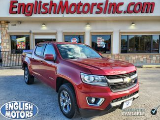 2018 Chevrolet Colorado 2WD Z71 in Brownsville, TX 78521
