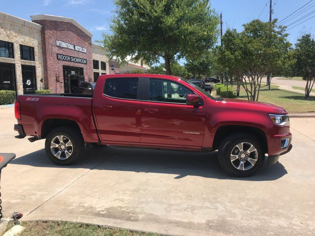 2018 Chevrolet Colorado 2WD Z71 ONE OWNER in Carrollton, TX 75006