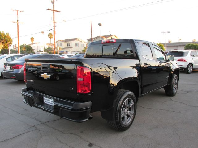 2018 Chevrolet Colorado 2WD LT in Costa Mesa, California 92627