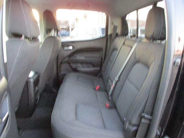 2018 Chevrolet Colorado Crew Cab LT in Costa Mesa, California 92627
