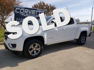 2018 Chevrolet Colorado in Dallas Texas
