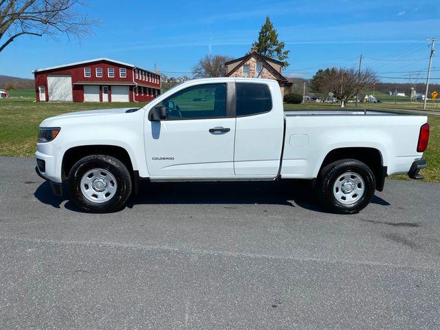 2018 Chevrolet Colorado 2WD Work Truck in Ephrata, PA 17522
