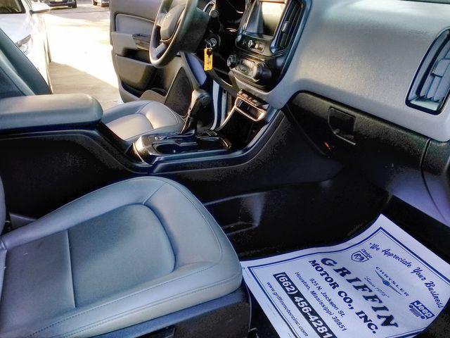 2018 Chevrolet Colorado Ext Cab 2WD Houston, Mississippi 7