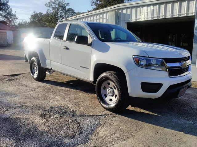 2018 Chevrolet Colorado Ext Cab 2WD Houston, Mississippi 1