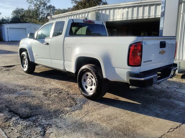 2018 Chevrolet Colorado Ext Cab 2WD Houston, Mississippi 5
