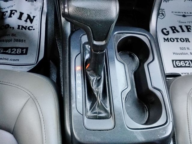 2018 Chevrolet Colorado Ext Cab 2WD Houston, Mississippi 15