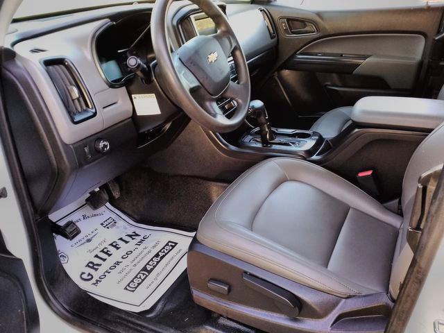 2018 Chevrolet Colorado Ext Cab 2WD Houston, Mississippi 6