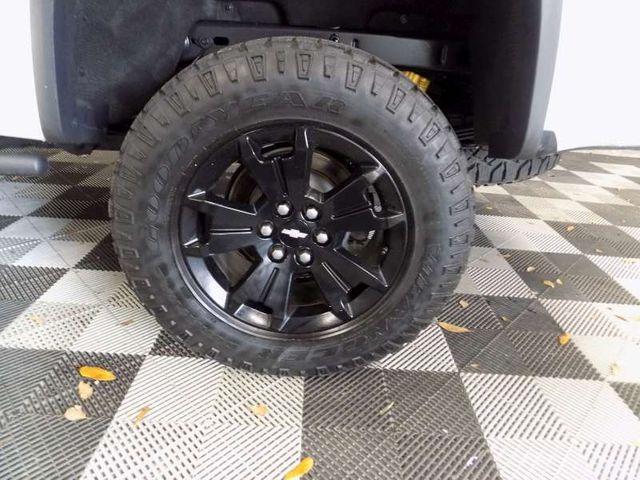2018 Chevrolet Colorado 4WD ZR2 in Gonzales, Louisiana 70737