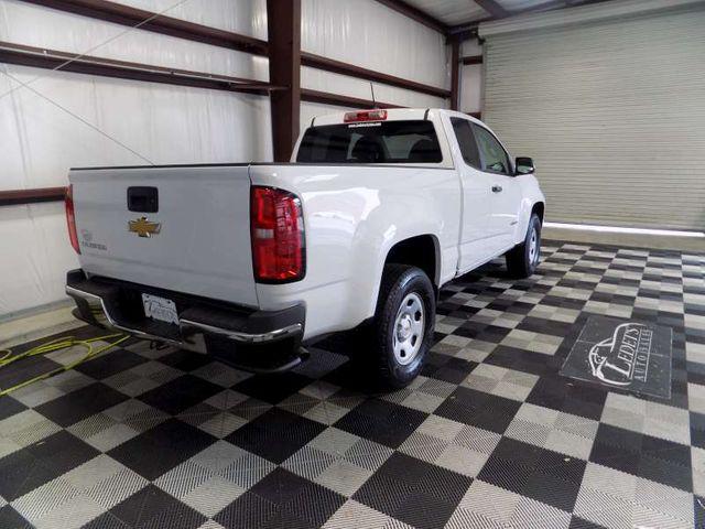 2018 Chevrolet Colorado 2WD Work Truck in Gonzales, Louisiana 70737