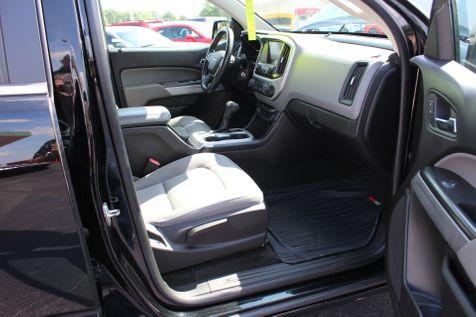 2018 Chevrolet Colorado 4WD LT   Granite City, Illinois   MasterCars Company Inc. in Granite City, Illinois