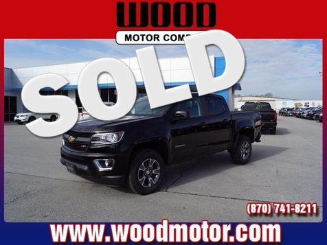 2018 Chevrolet Colorado 4WD Z71 in , Arkansas