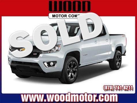 2018 Chevrolet Colorado 4WD Z71 in , Arkansas