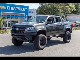 2018 Chevrolet Colorado 4WD ZR2 in Kernersville, NC 27284