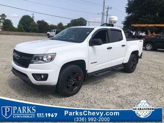 2018 Chevrolet Colorado 4WD LT in Kernersville, NC 27284