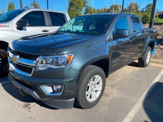 2018 Chevrolet Colorado 2WD LT in Kernersville, NC 27284