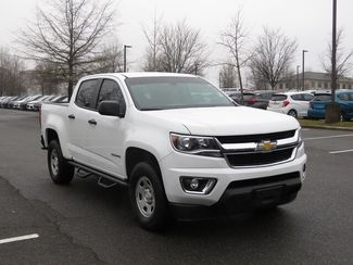 2018 Chevrolet Colorado 2WD Work Truck in Kernersville, NC 27284