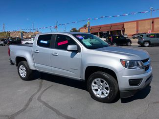 2018 Chevrolet Colorado 2WD LT in Kingman, Arizona 86401